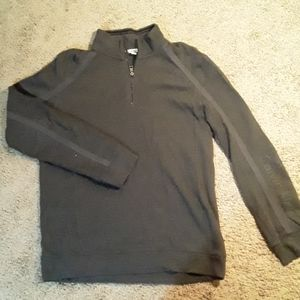Calvin Klein 1/4 zip sweater